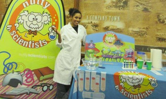 Nutty Scientist Composting Vermicomposting Show Houston Museum Of Natural Science At Sugar Land