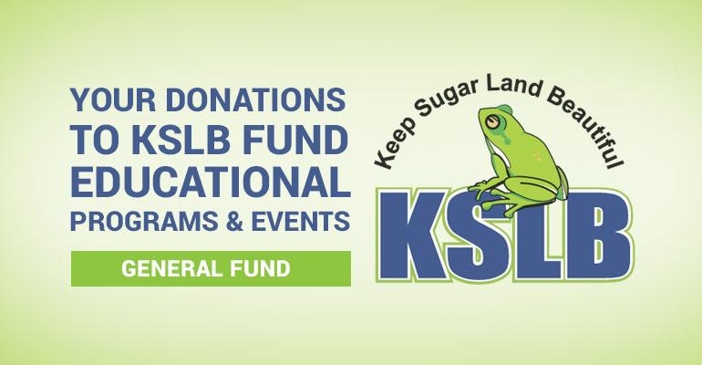 KSLB General Fund